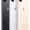 iPhone 8 plus multicolor RK Tech