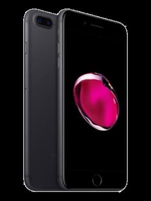 iPhone 7 plus black RK Tech