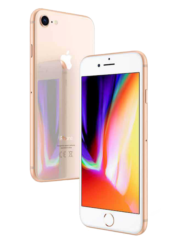 iPhone 8 Gold RK Tech