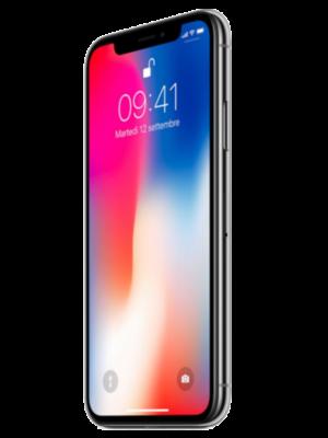 iPhone X Black RK Tech