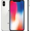 iPhone X silver RK Tech